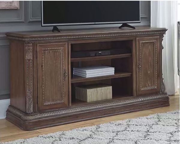 """Picture of CHARMOND 69"""" TV STAND"""
