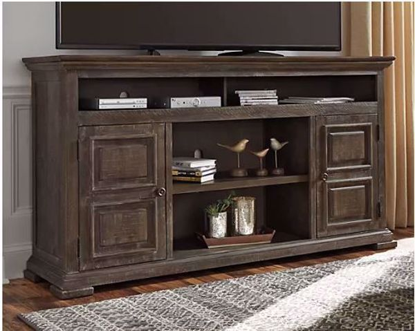 "Picture of WYNDAHL 72"" TV STAND"