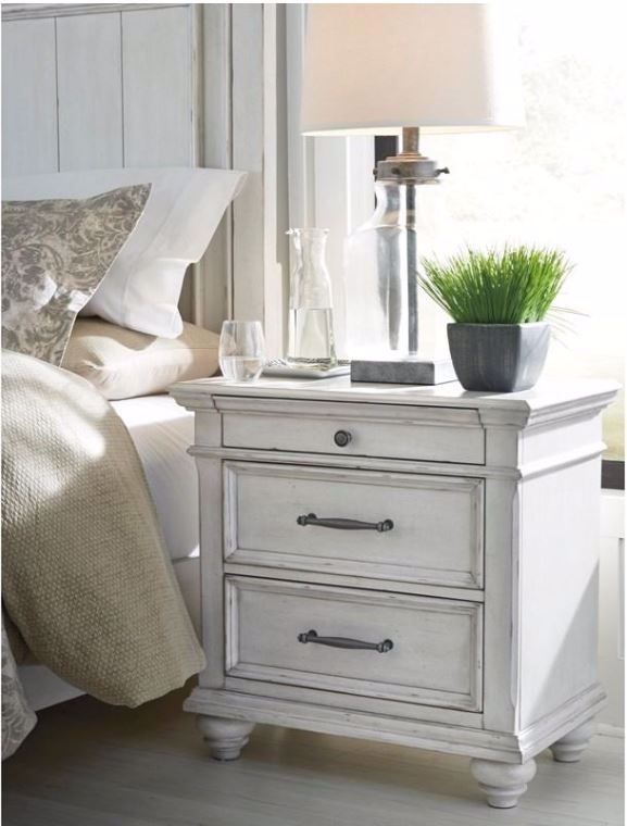 Picture of KANWYN NIGHTSTAND