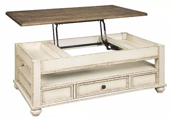 Picture of REALYN LIFT TOP  COCKTAIL TABLE
