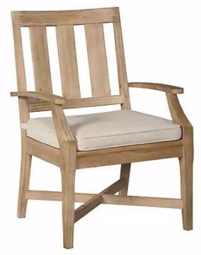 Picture of CLARE VIEW ARM CHAIR