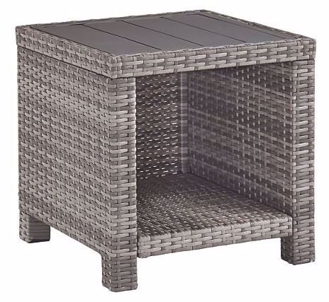 Picture of SALEM BEACH END TABLE