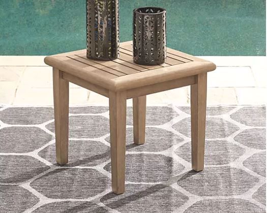 Picture of GERIANNE END TABLE