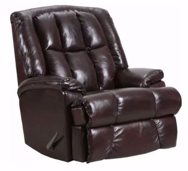 Picture of MAXIMUS COMFORT KING RECLINER