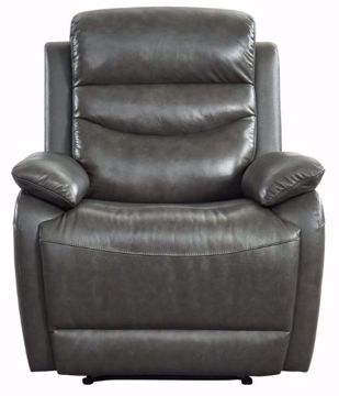 Picture of CLARK GLIDER RECLINER