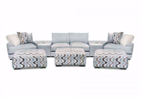 Picture of VALENTIA 6-PC. SECTIONAL