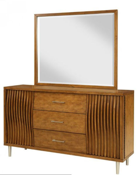 Picture of BAMBOO WAVE DRESSER