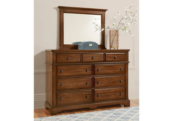 Picture of HERITAGE DRESSER