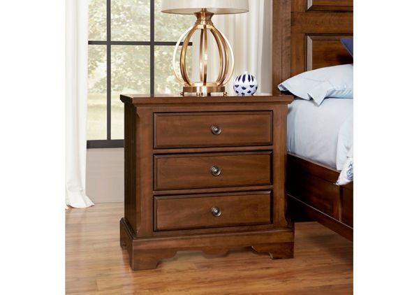 Picture of HERITAGE NIGHTSTAND