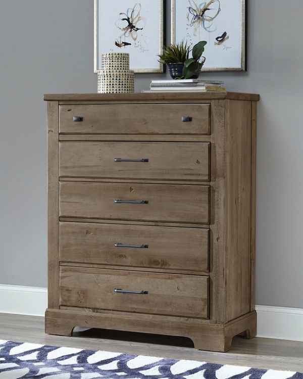 Picture of COOL RUSTIC CHEST