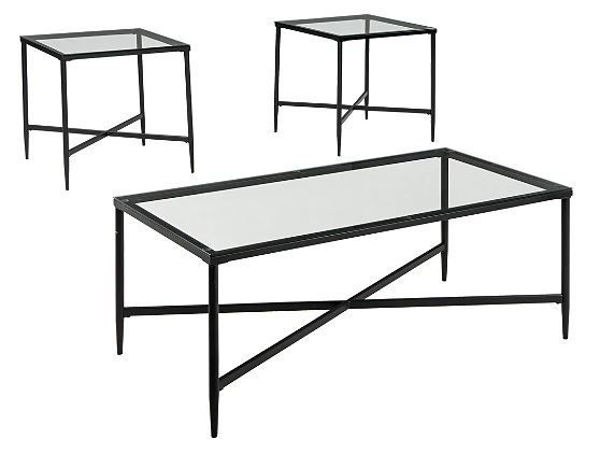 Picture of AUGERON 3-PC. OCCASIONAL SET