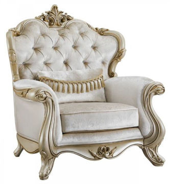 Picture of MONIQUE PEARL CHAIR