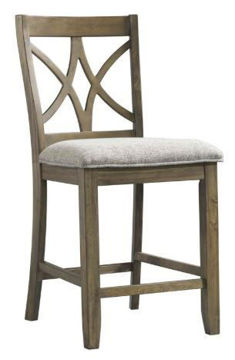 Picture of CHADWICK COUNTER HEIGHT STOOL