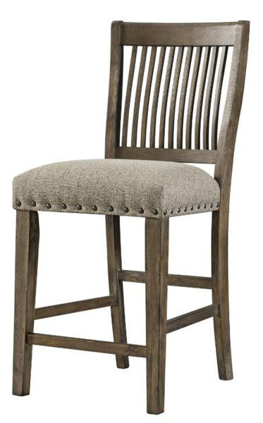 Picture of CHARLESTON COUNTER STOOL