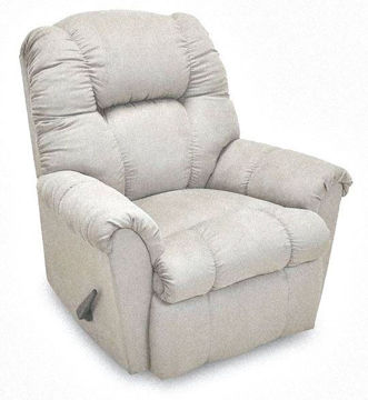 Picture of RUBEN ROCKER RECLINER