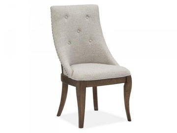Picture of ROXBURY MANOR UPHOLSTERED ARM CHAIR