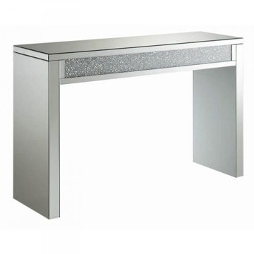 Picture of AGUSTO MIRRORED SOFA TABLE