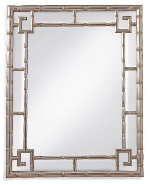 Picture of REEDLY WALL MIRROR