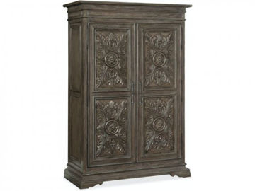 Picture of WOODLANDS WARDROBE