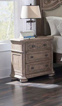 Picture of CARDOSO NIGHTSTAND