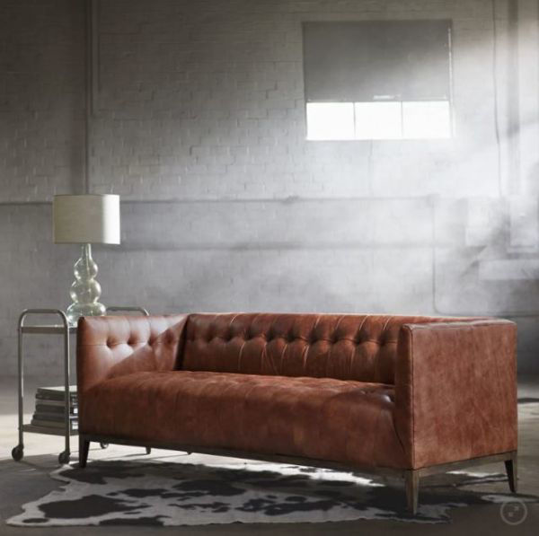 Picture of CHAPIN SOFA