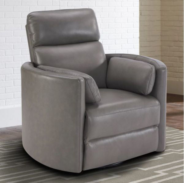 Picture of FLORENCE POWER SWIVEL RECLINER HERON