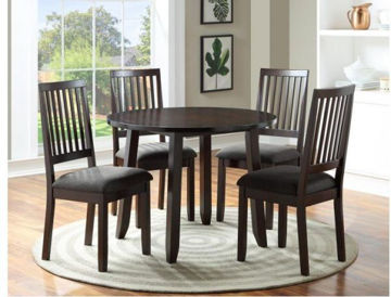 Picture of YORKTOWN 5-PC. DINING SET