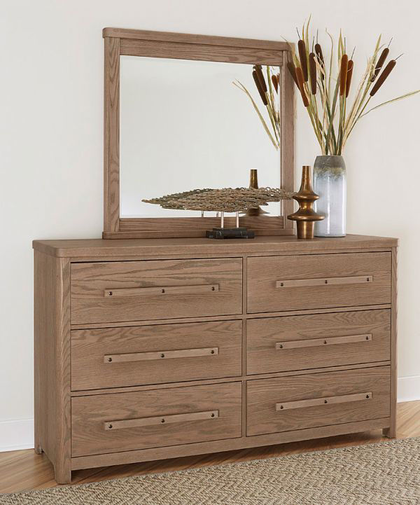 Picture of LATITUDES DRESSER