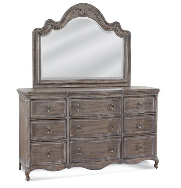 Picture of GENOA DRESSER