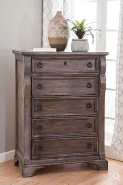 Picture of HEIRLOOM CHEST