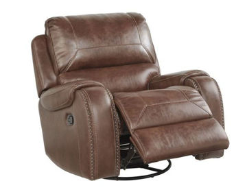 Picture of KEILY SWIVEL ROCKER RECLINER