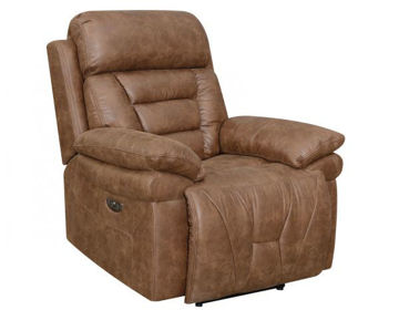 Picture of BROCK POWER RECLINER