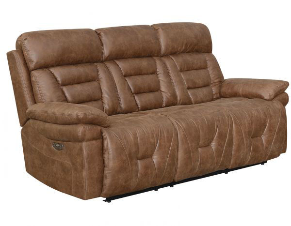 Picture of BROCK POWER RECLINING SOFA