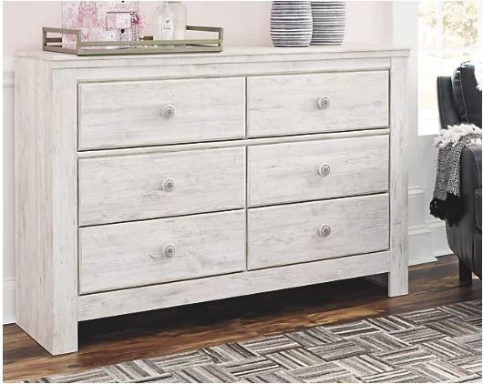 Picture of PAXBERRY DRESSER