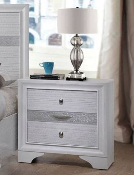 Picture of NAIMA NIGHTSTAND