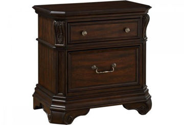 Picture of LYLA NIGHTSTAND