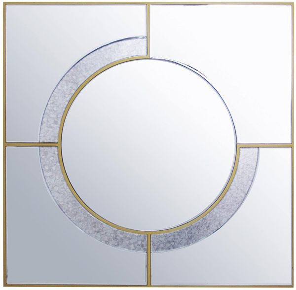 Picture of HANNE WALL MIRROR