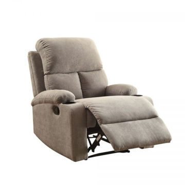 Picture of ROSIA RECLINER GRAY
