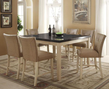 Picture of FAYMOOR 7-PC. DINING SET