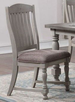 Picture of LORRAINE DINING CHAIR