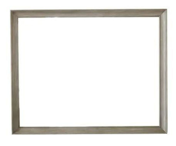 Picture of MODERN FARMHOUSE MIRROR