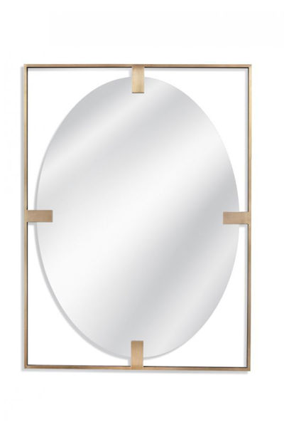 Picture of GARRISON WALL MIRROR