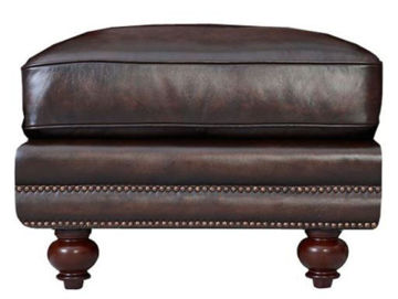 Picture of DALLAS OTTOMAN