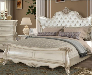 Picture of MONIQUE KING BED