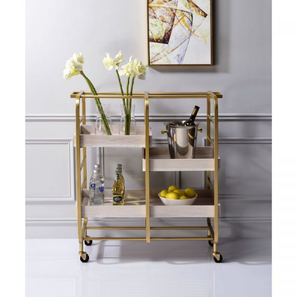 Picture of VORRIK SERVING CART