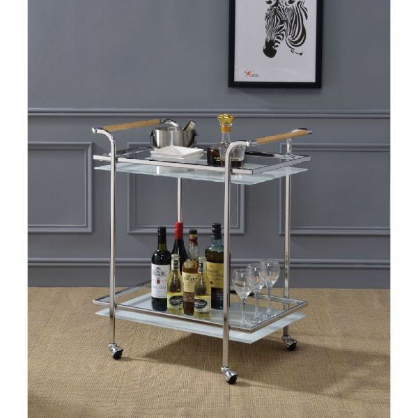 Picture of MUNRO SERVING CART
