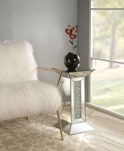 Picture of NYSA PEDESTAL TABLE