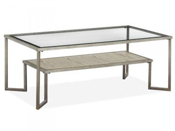 Picture of BENDISHAW COCKTAIL TABLE