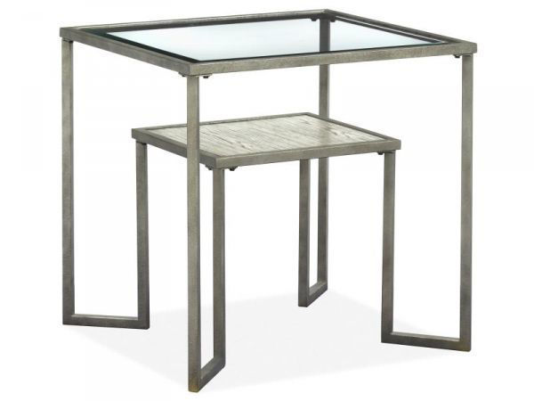 Picture of BENDISHAW END TABLE