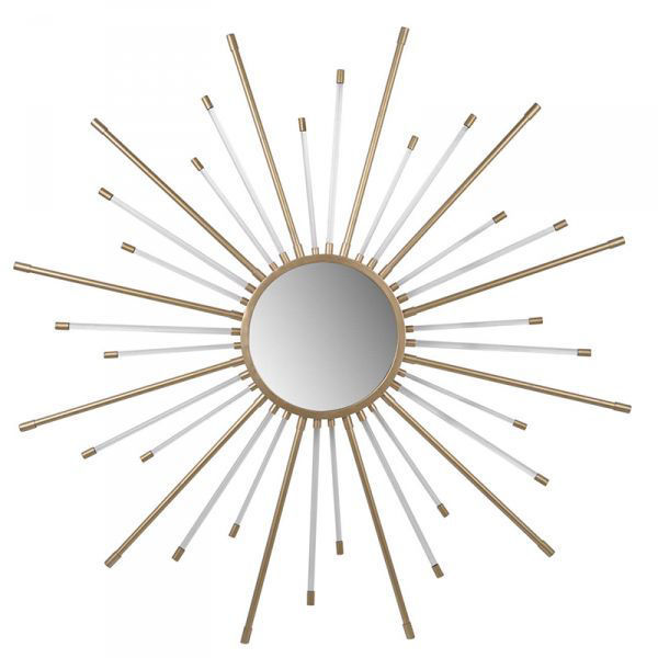 Picture of STARBURST WALL MIRROR